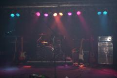 1058-1 - Noisy Neighbors Band at Kelly's Bleachers