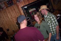 176-1 - Noisy Neighbors Band at Lindey's on Lake Beulah