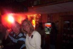 100_0453 - Noisy Neighbors Band at Lindey's on Lake Beulah