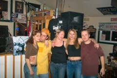 image12 Noisy Neighbors Band - Rookies 2004