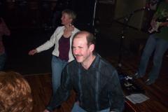1131-1 - Noisy Neighbors Band at J Riley's