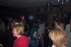 1147-1 - Noisy Neighbors Band at Lindey's on Lake Beulah