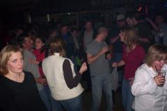 1148-1 - Noisy Neighbors Band at Lindey's on Lake Beulah