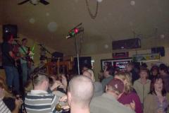 100_0631 - Noisy Neighbors Band at Rookies in Pewaukee