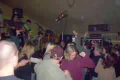 100_0632 - Noisy Neighbors Band at Rookies in Pewaukee