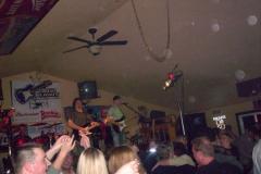 100_0633 - Noisy Neighbors Band at Rookies in Pewaukee