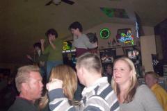 100_0636 - Noisy Neighbors Band at Rookies in Pewaukee