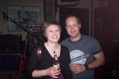 269-1 - Noisy Neighbors Band at Knucklehead Pub in Eagle