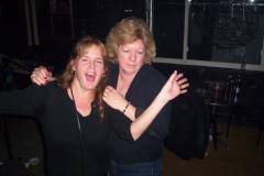 272-1 - Noisy Neighbors Band at Knucklehead Pub in Eagle