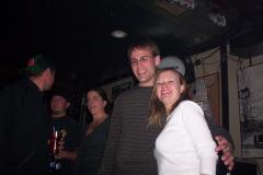 274-1 - Noisy Neighbors Band at Knucklehead Pub in Eagle