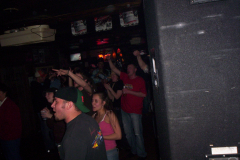 293-1 - Noisy Neighbors Band at Knucklehead Pub in Eagle