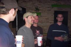 100_0696 - Noisy Neighbors Band at Foxy's in Port Washington