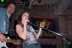 100_0708 - Noisy Neighbors Band at Foxy's in Port Washington