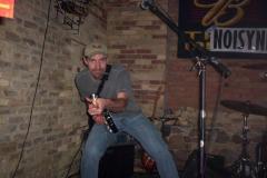 100_0709 - Noisy Neighbors Band at Foxy's in Port Washington