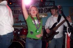 100_0763 - Noisy Neighbors Band at Coconut Joe's