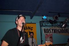 100_0775 - Noisy Neighbors Band at Coconut Joe's