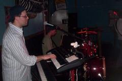 100_0777 - Noisy Neighbors Band at Coconut Joe's