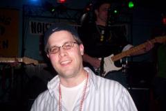100_0789  - Noisy Neighbors Band at Coconut Joe's