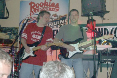 imgp1426 - Noisy Neighbors Band at Rookies