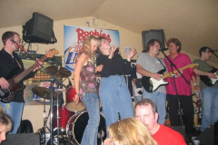march2005-089 - Noisy Neighbors Band at Rookies