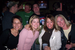 309-1 - Noisy Neighbors Band at Rookies Okauchee