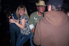 349-1  - Noisy Neighbors Band at Knucklehead Pub in Eagle