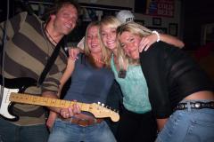 356-1  - Noisy Neighbors Band at Knucklehead Pub in Eagle