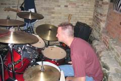 img_0788 05.21.2005 - FOXY'S IN PORT WASHINGTON - Noisy Neighbors Band