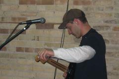 img_0789- 05.21.2005 - FOXY'S IN PORT WASHINGTON - Noisy Neighbors Band