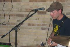 img_0791 05.21.2005 - FOXY'S IN PORT WASHINGTON - Noisy Neighbors Band