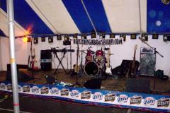 100_0264 - Noisy Neighbors Band at FIREMAN'S FESTIVAL IN PEWAUKEE