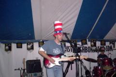 100_0271 - Noisy Neighbors Band at FIREMAN'S FESTIVAL IN PEWAUKEE