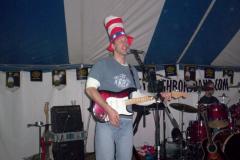 100_0272 - Noisy Neighbors Band at FIREMAN'S FESTIVAL IN PEWAUKEE