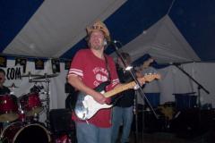 100_0274 - Noisy Neighbors Band at FIREMAN'S FESTIVAL IN PEWAUKEE