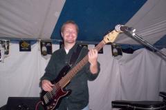 100_0276 - Noisy Neighbors Band at FIREMAN'S FESTIVAL IN PEWAUKEE
