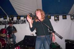 100_0283 - Noisy Neighbors Band at FIREMAN'S FESTIVAL IN PEWAUKEE