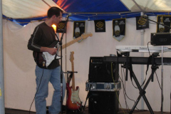 img_0821 - Noisy Neighbors Band at FIREMAN'S FESTIVAL IN PEWAUKEE