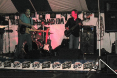 img_0841 - Noisy Neighbors Band at FIREMAN'S FESTIVAL IN PEWAUKEE