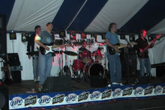img_0846 - Noisy Neighbors Band at FIREMAN'S FESTIVAL IN PEWAUKEE