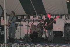 img_0847 - Noisy Neighbors Band at FIREMAN'S FESTIVAL IN PEWAUKEE