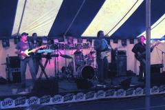 june2005-005 - Noisy Neighbors Band at FIREMAN'S FESTIVAL IN PEWAUKEE