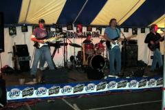 june2005-006 - Noisy Neighbors Band at FIREMAN'S FESTIVAL IN PEWAUKEE