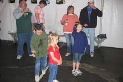 june2005-011 - Noisy Neighbors Band at FIREMAN'S FESTIVAL IN PEWAUKEE