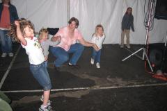 june2005-017 - Noisy Neighbors Band at FIREMAN'S FESTIVAL IN PEWAUKEE