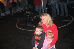 june2005-019 - Noisy Neighbors Band at FIREMAN'S FESTIVAL IN PEWAUKEE