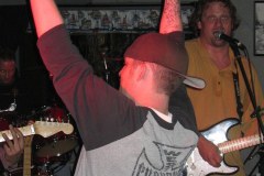 img_0893 - Noisy Neighbors Band at the Thirsty Whale in Minocqua