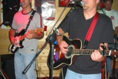 wolfband - Noisy Neighbors Band - Wolfgang's pub -