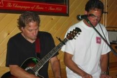 wolfband2 - Noisy Neighbors Band - Wolfgang's pub -