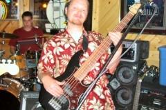 wolfmatt - Noisy Neighbors Band - Wolfgang's pub -