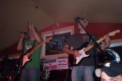 100_1637 - Noisy Neighbors Band at Rookies